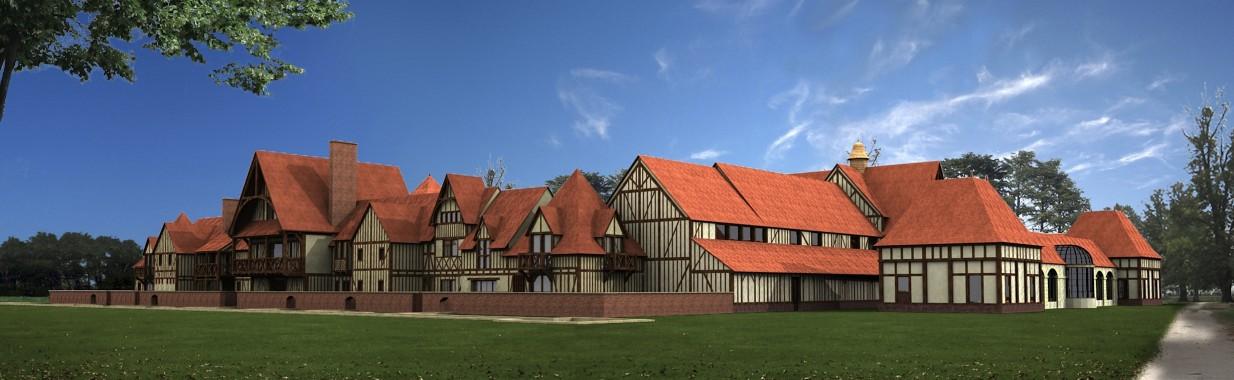 Hotel-Spa en Normandie 2