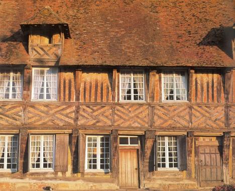 Hotel-Spa en Normandie 5