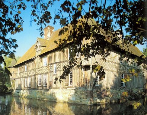 Hotel-Spa en Normandie 7