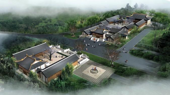 QuingGang lake 5