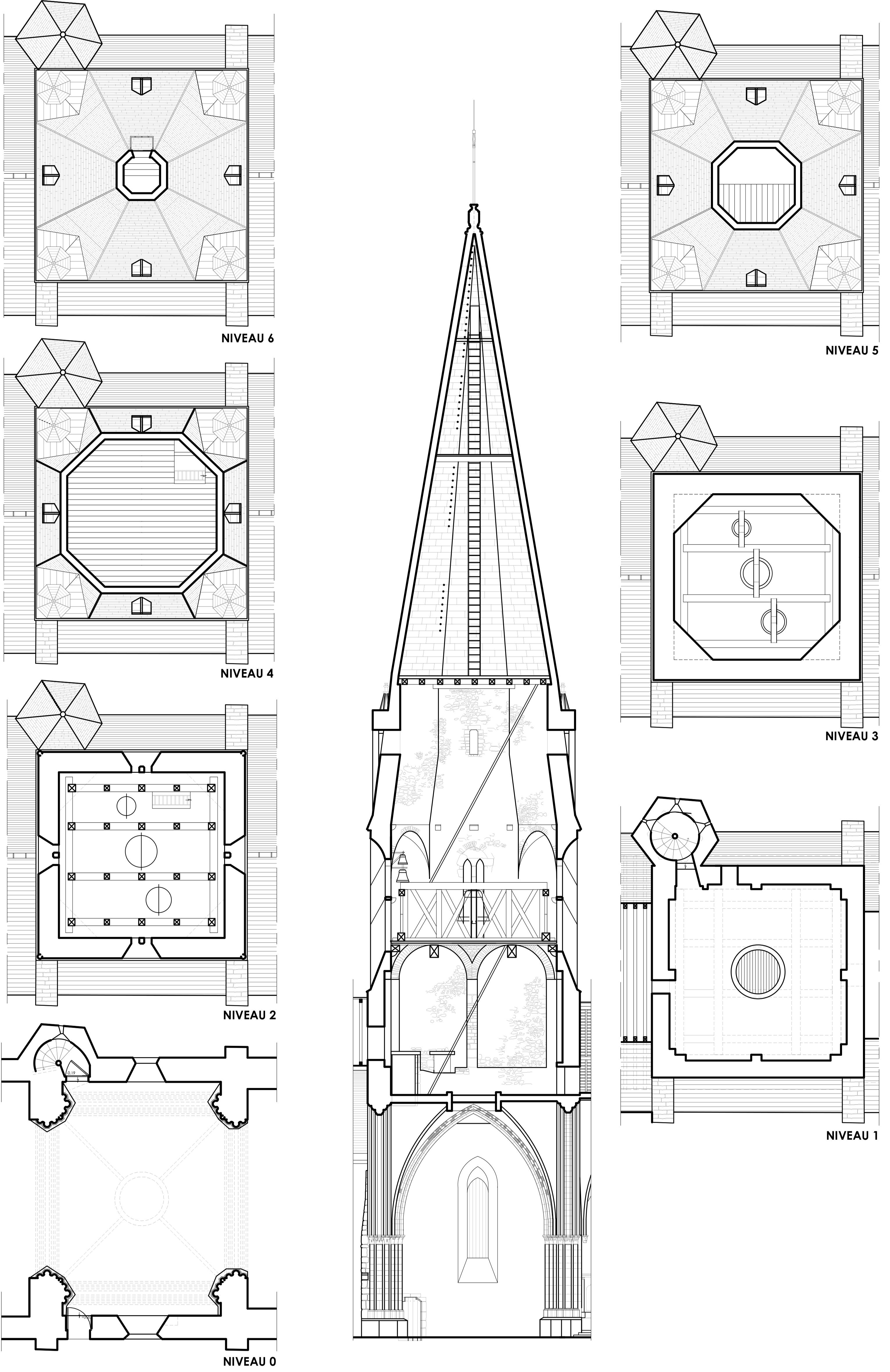 atelier touchard_Quettreville_CT&Plan_01